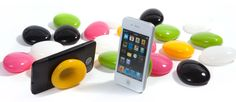 designboom shop: new product - smart pebbles