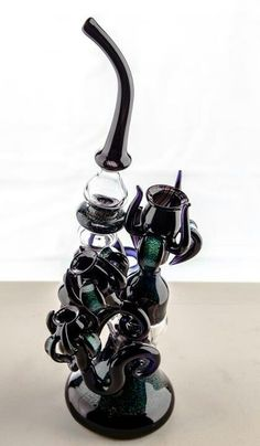 Zero Gravity Glass is your one stop online head shop, featuring a wide selection of name brand glass pipes, bongs, dab-rigs, & other legal smoking accessories. Glass Pipes And Bongs, Glass Water Pipes, Glass Bongs, Smoking Pieces, Cool Pipes, Weed Pipes, Art Of Glass, Smoking Accessories, Custom Glass