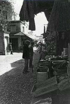 Rhodes, Once Upon A Time, Old Photos, Greece, Memories, Old Pictures, Greece Country, Memoirs, Souvenirs