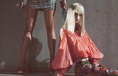 Vasilis Topouslidis - Fashion Photography - Dolls - Puppets - Marionettes - Halloween Concept Ideas
