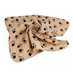 EFINNY Pet Accessories Puppy Dog Blanket Pet Cat Cushion Bed Soft Warm Sleep Mat *** Want to know more, click on the image.(This is an Amazon affiliate link and I receive a commission for the sales)