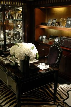 Fashion Foie Gras: Ralph Lauren Home Preview for Autumn Winter 2010