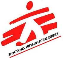 Doctors Without Borders - Medical Humanitarian Organization, delivering emergency care.