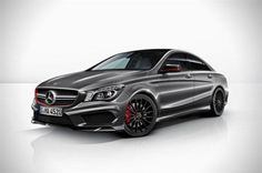 top 10 luxury cars mercedes benz cla 45 amg