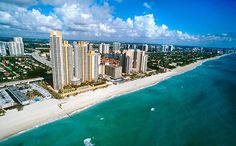 Miami and Fort Lauderdale