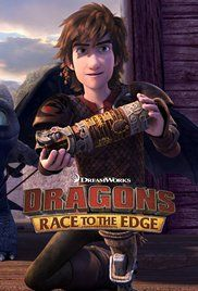 Unlock the secrets of the Dragon Eye and come face to face with more dragons than anyone has ever imagined as Hiccup, Toothless and the Dragon Riders soar to the edge of adventure.