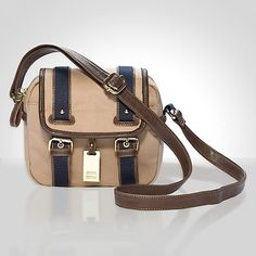 Tommy Hilfiger bag!! i actually saw this and wanted to buy it!!!