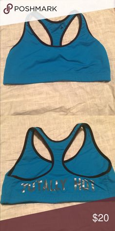 847387e565 PINK sports bra medium. Shop Women s PINK Victoria s Secret ...