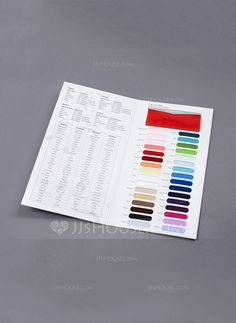 [Free Shipping] Fabric Swatch - Single Fabric in 32 Colors (033040988)
