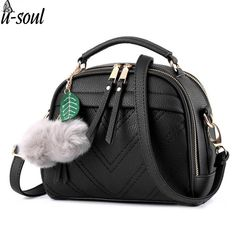 6870617288 New messenger ladies shoulder bag PU leather handbags cross body tote LM3918
