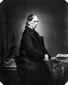 Johann Friedrich Overbeck, 1855