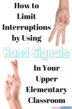 If you hate having your students interrupt your lessons with questions about… Elementary Teacher, Upper Elementary, Elementary Schools, 5th Grade Classroom, School Classroom, Classroom Ideas, Classroom Organisation, Classroom Management, Organization Ideas