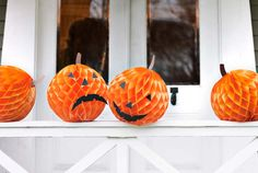 Pumpkin Poppers