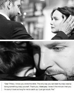 Silver linings Playbook #4 quotes