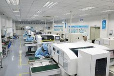EDADOC specialize in SMT & PCBA service which was for prototype, medium and small volume, and our SMT & PCBA factory was located in Shiyan, Shenzhen.