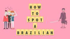 Você fala inglês assim? Como identificar um brasileiro falando inglês - Babbel.com