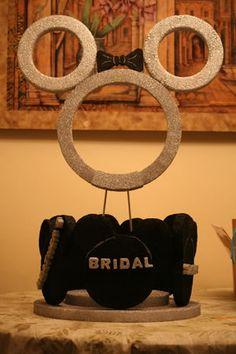 bridal shower centerpieces - The DIS Discussion Forums - DISboards.com