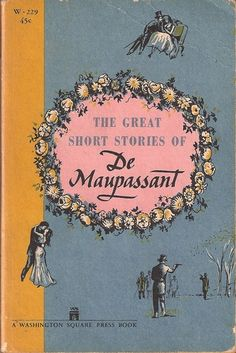 """""""The First Snowfall"""" by Guy de Maupassant"""