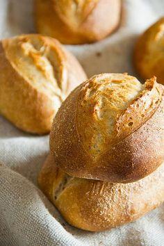 Dinkelschmalzbrötchen – Plötzblog – Rezepte rund ums Backen von Brot, Brötchen, Kuchen & Co.