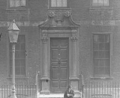 Mill St, nd. Decorative Pillars, Dissolution Of The Monasteries, Hip Roof, Number 10, Dublin City, Planning Permission, Street House, Grand Entrance, Corinthian