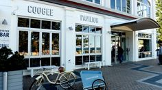 Pub king Justin Hemmes set to take over Coogee Pavilion after settling stoush with David Kingston Pizza Chef, Oyster Bar, Store Fronts, Kingston, Refurbishment, Outdoor Decor, News Articles, Chefs, Sydney