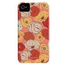 poppies case