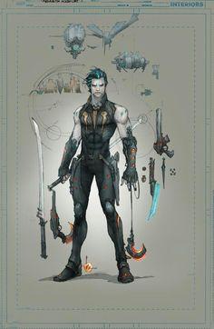 New Lobo..dc comics