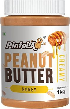PINTOLA's All Natural Honey Peanut Butter is made up from Natural Honey and finest grade, fresh, crunchy and nutritious Peanuts from an ISO HACCP and BRC (European Standards) Gourmet Foods, Gourmet Recipes, Natural Honey, Peanuts, Nutella, Peanut Butter, Fresh, Desserts, Tailgate Desserts