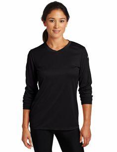 Amazon.com: ASICS Women's Circuit 7 Warm-Up Long Sleeve Short: Clothing