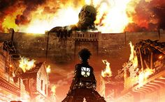 'Attack on Titan' Manga Release for English Speakers on Amazon & Comixology Made Possible by Publisher - http://www.australianetworknews.com/attack-titan-manga-release-english-speakers-amazon-comixology-made-possible-publisher/