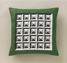 DwellStudio pillow $72