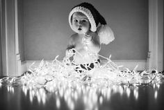 Christmas, Baby by Yvonne  on 500px #photography #christmas