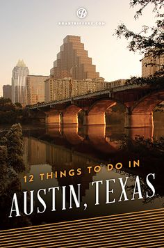 Get some Texas BBQ and listen to some of the best live music in the world as you explore the weird part of Texas and all there is to do within the Austin City Limits.