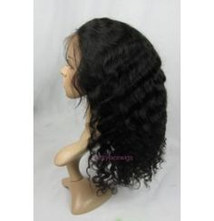 With our short wigs for black women, styling up and looking chic is easier than anything! http://www.vickylacewigs.com/short-wigs-for-black-women-c-56_59.html