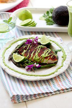 Best Redfish Blackening Seasoning Recipe on Pinterest