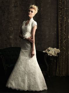 Allure Bridals Modest Bridal Collection Welcome To Chantilly Serving South Central Kentucky For The Past 28 Years
