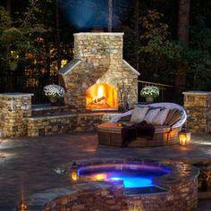 love this spa