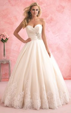 Allure 2813 Dress - MissesDressy.com