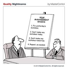 Pin By Mastercontrol On Quality Management Cartoons