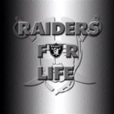 Raiders - please do well in the 2012 draft - please win some games - silver & black :)