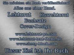 Für Selfpublisher: vom Rohmanuskript zum Buch - Lektorat, Korrektorat, Buchsatz, Coverdesign
