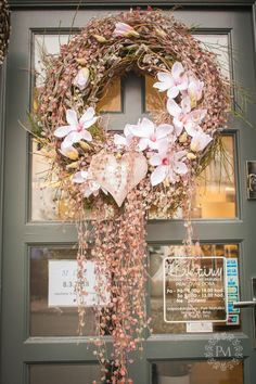 Kolekce | Jarní kolekce 2018 - SPRING PASTELS | Květiny Petr Matuška Brno - dekorace, floristika, řezané květiny, svatební kytice Grapevine Wreath, Burlap Wreath, Grape Vines, Floral Wreath, Pastel, Spring Summer, Wreaths, Flowers, Home Decor