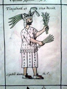 Agricultor azteca