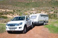 Bigger and better - Caravan & Outdoor Life magazine Outdoor Life Magazine, Caravan Reviews, Wellness, Big