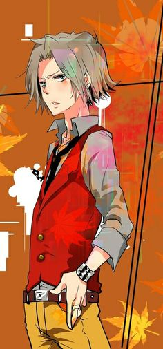 Gokudera Hayato | Katekyo Hitman Reborn! | ♤ Anime ♤