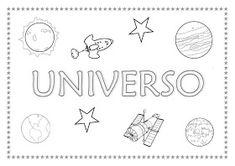 "LA CAJA MÁGICA DE LA ""SEÑO"" MERCEDES: PROYECTO ""EL UNIVERSO"" Space Classroom, Classroom Themes, Space Activities, Science Activities, Space Projects, English Activities, Science For Kids, Social Science, Outer Space"