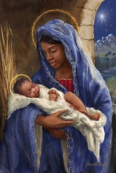 Marcello Corti - Madonna and Child Catholic Art, Religious Art, Religious Images, African American Art, African Art, Madonna, Jesus E Maria, Black Art Pictures, Black Jesus Pictures