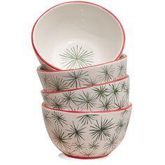 Bowls Decorados, $75 en http://ofeliafeliz.com.ar