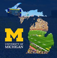 We are Michigan!