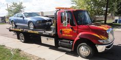 The tow truck was invented in Chattanooga 100 years ago